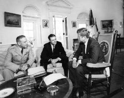 John F. Kennedy Và Cuộc Chính Biến 1-11-1963